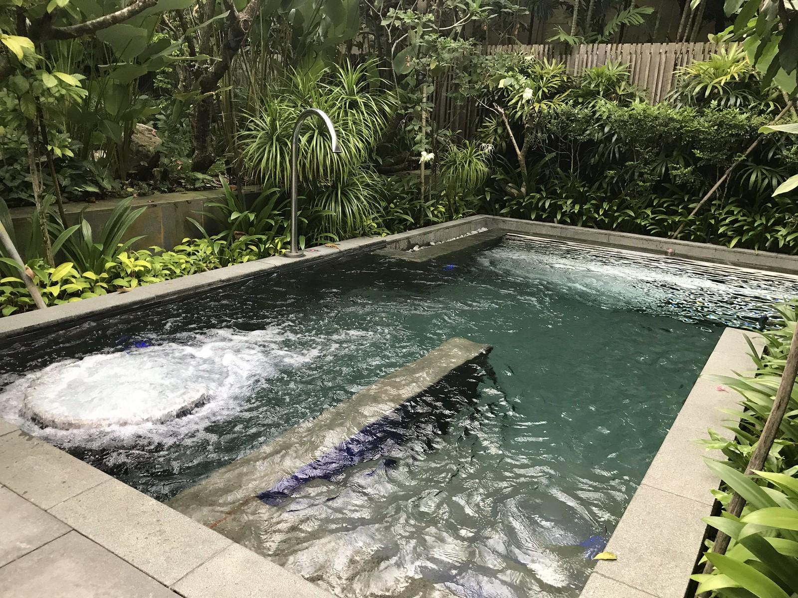 10. Vitality Pools