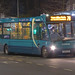 Arriva North East 2805 (YK08 ERY)