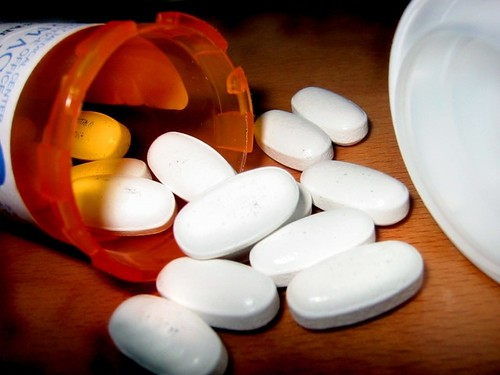 ritiro farmaci