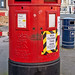 Elizabeth II Pillar Box