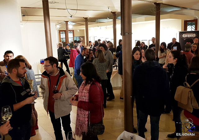 Primer Encuentro nacional de viajeros responsables durante un fin de semana en León 24