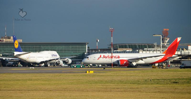 Terminal A