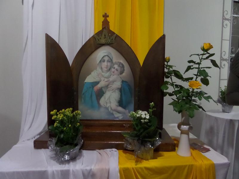 Encontro na Diocese de Divinópolis