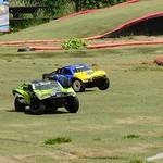2018-CK race 3, Open Klasse