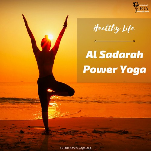 Weight Loss class Dubai - Sujana Power Yoga