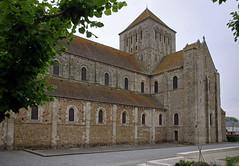 Lessay (Manche) - Photo of La Haye-du-Puits