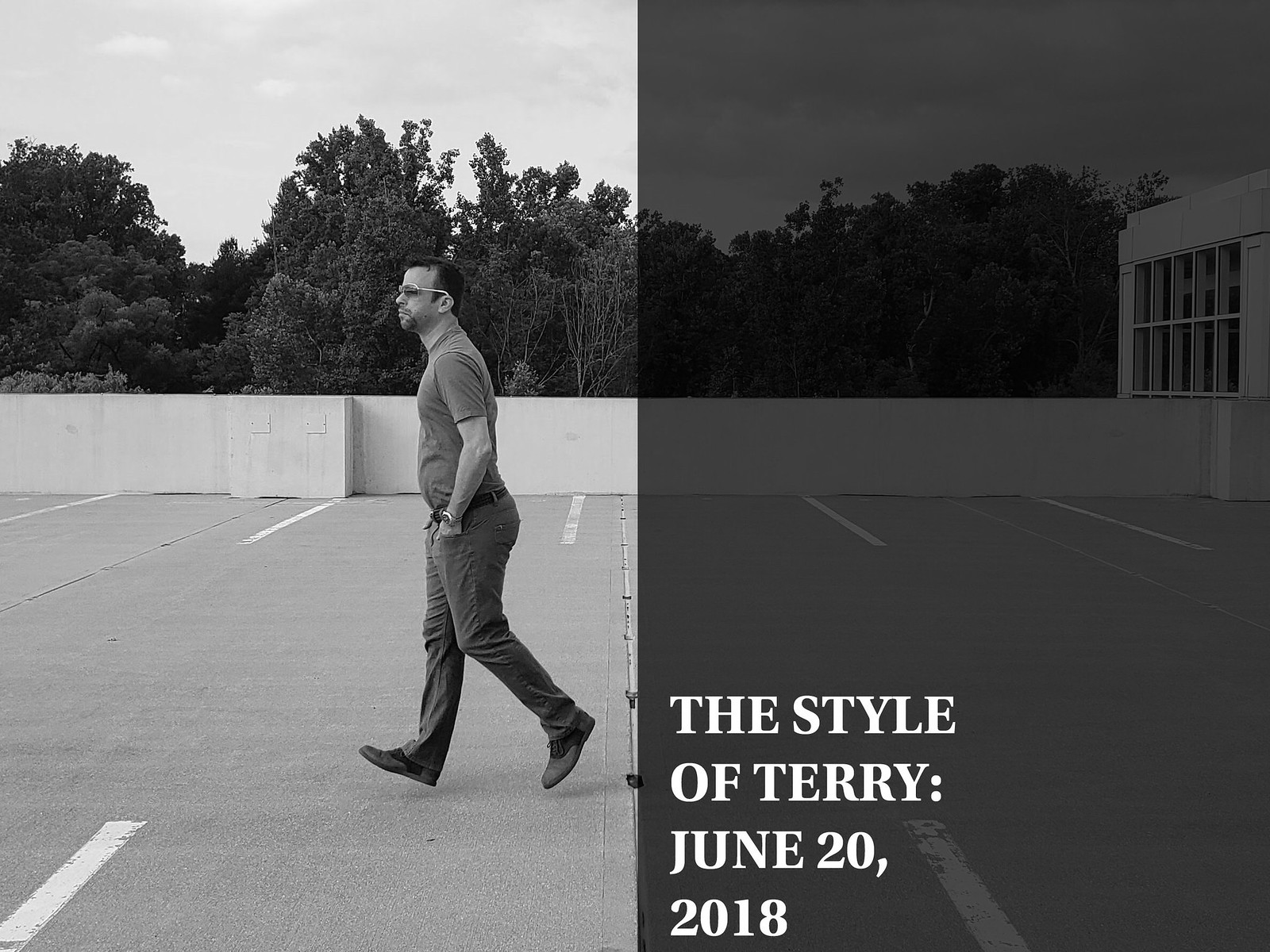 The Style of Terry: 6.20.18