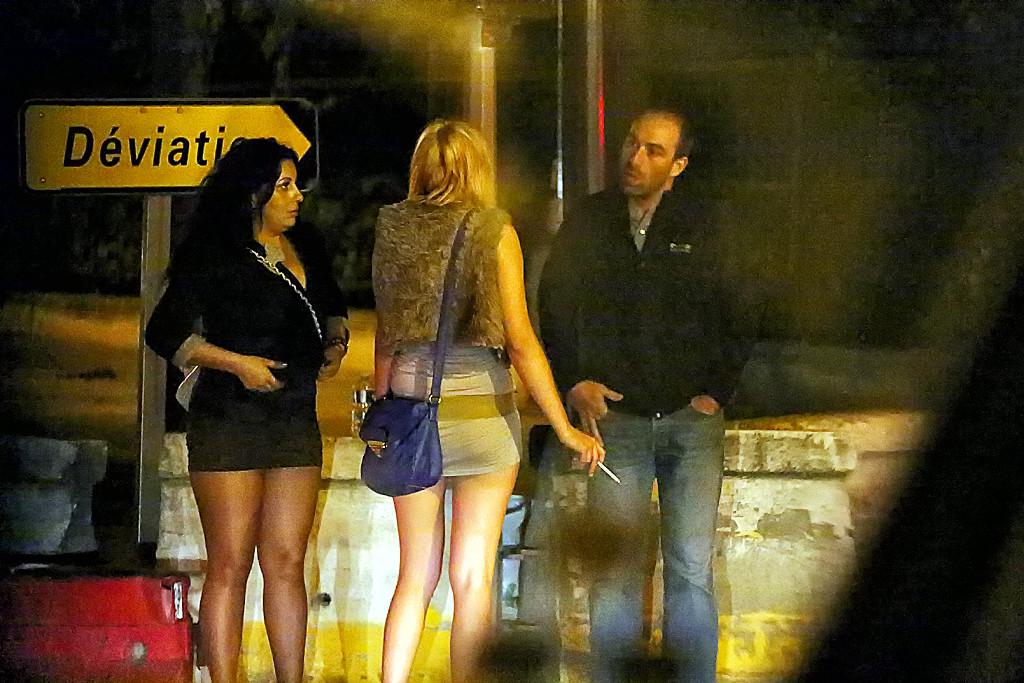 Парни сняли проститутку проститутки в виница