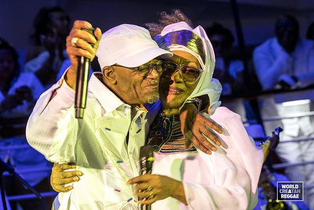 Love & Harmony Cruise 2018