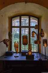 Musée Vodou Grp Photo