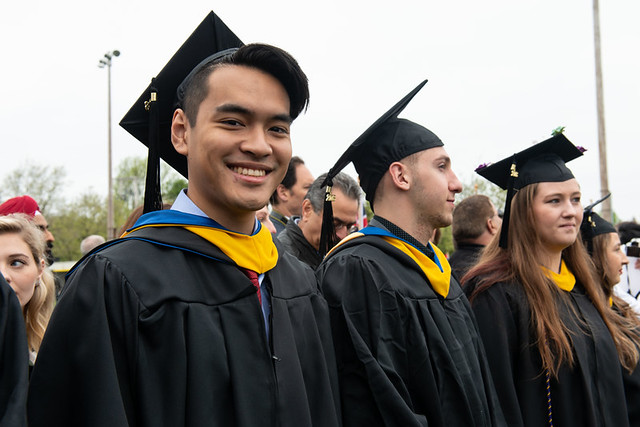 RWU Commencement 2018