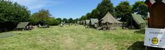 American Camp Reconstitution