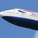 G-CIVB Boeing 737-436, British Airways, Heathrow, London