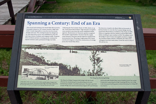 Spanning a Century