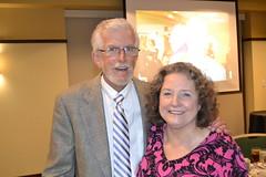 David Barr & Mary Kenton