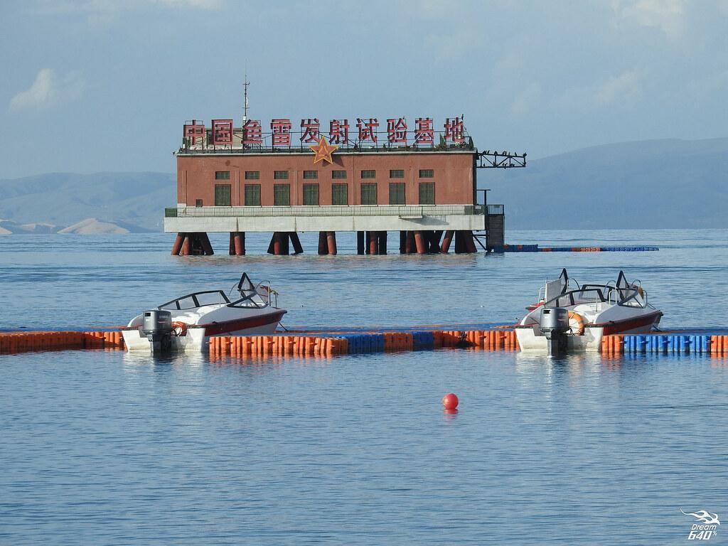 中國青海湖-51