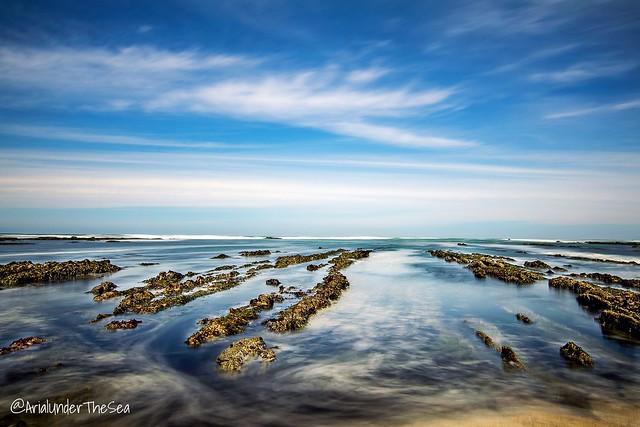 Fitzgerald Marine Reserve, Nikon D5300, Tokina AT-X 116 PRO DX II (AF 11-16mm f/2.8)