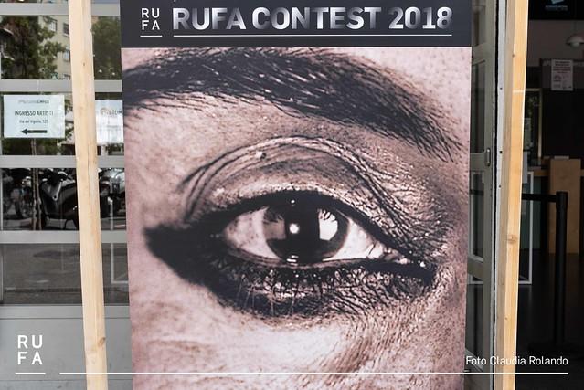 RUFA Contest 2018