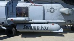 Dayton Air Show 06-24-2017 44 - Swamp Fox