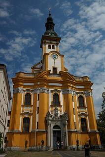 Klosterkirche Neuzelle
