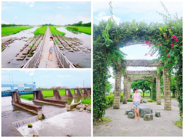 安農溪分洪堰風景區 (1)