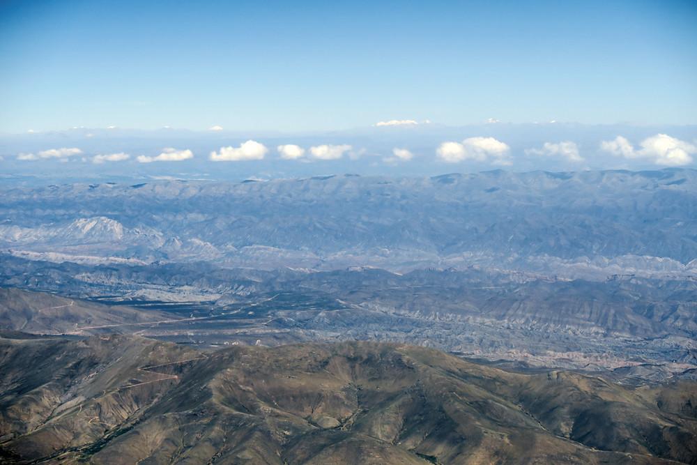 Тариха - Ла-Пас