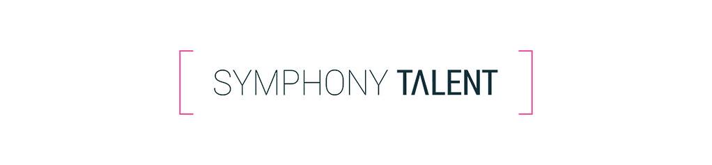 Symphony Talent job details and career information