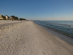 Bradenton Beach Walk