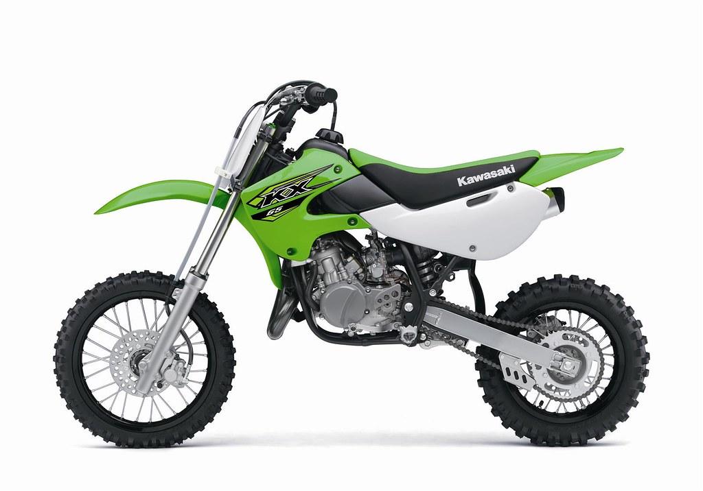 Kawasaki KX 65 2018 - 2