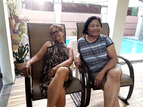 mama and mame