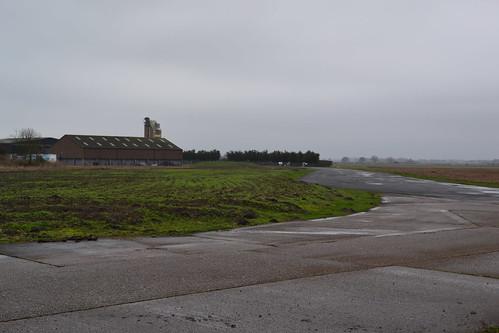 RAF Holme on Spalding Moor