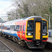 East Midlands Trains 158856