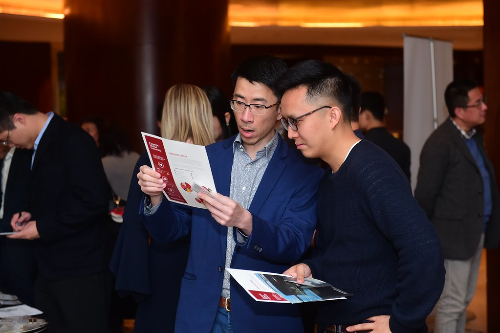 Shanghai Anniversary Founders Tour