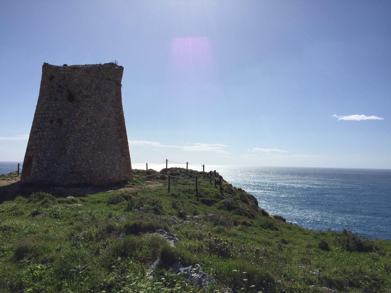 Torri costiere del Salento