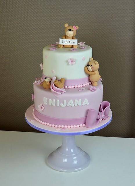 Cake by Tortendesign süße Verzauberung