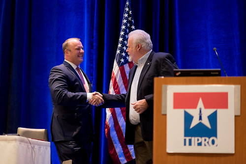 TIPRO 72nd Annual Convention