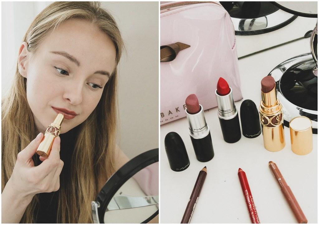 My full everyday makeup-007