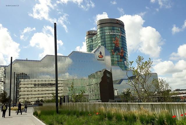 Rabobanktoren Utrecht