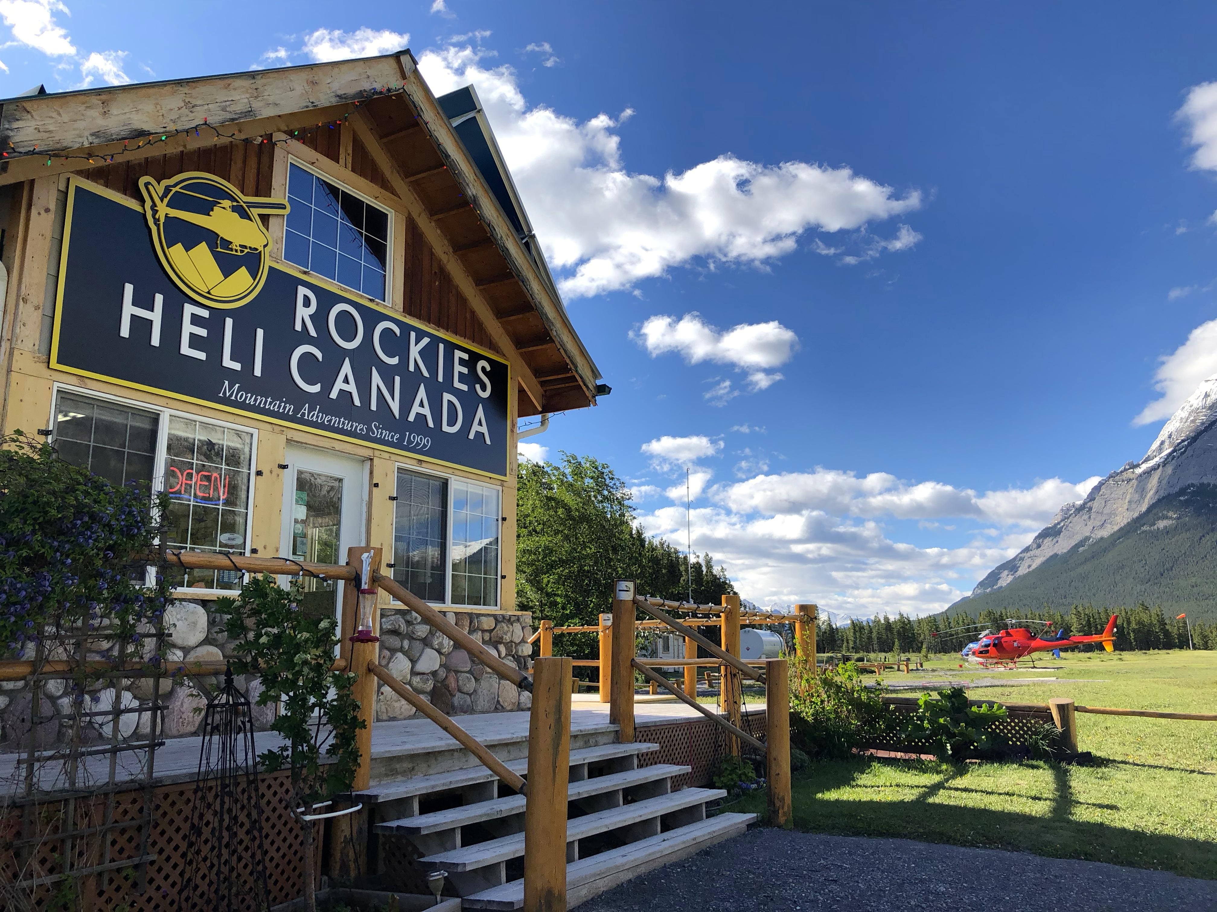 Canada Rockies TrekAmerica Itrekhere 2018 174
