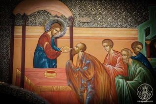 Божественная литургия 366