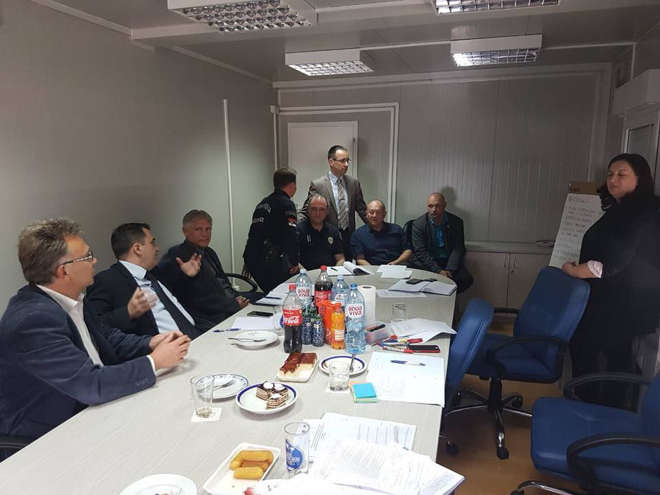 Development cooperation: Field analysis Serbia