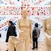 Simon Fujiwara, Rebekkah leeds art gallery 3