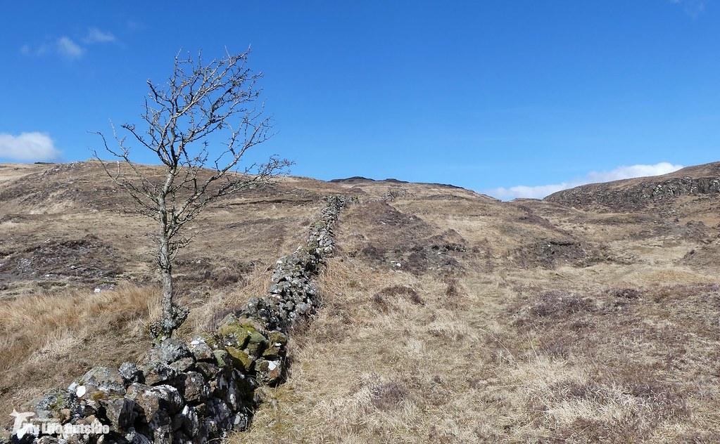 P1140413 - The Amphitheatre Walk, Isle of Mull