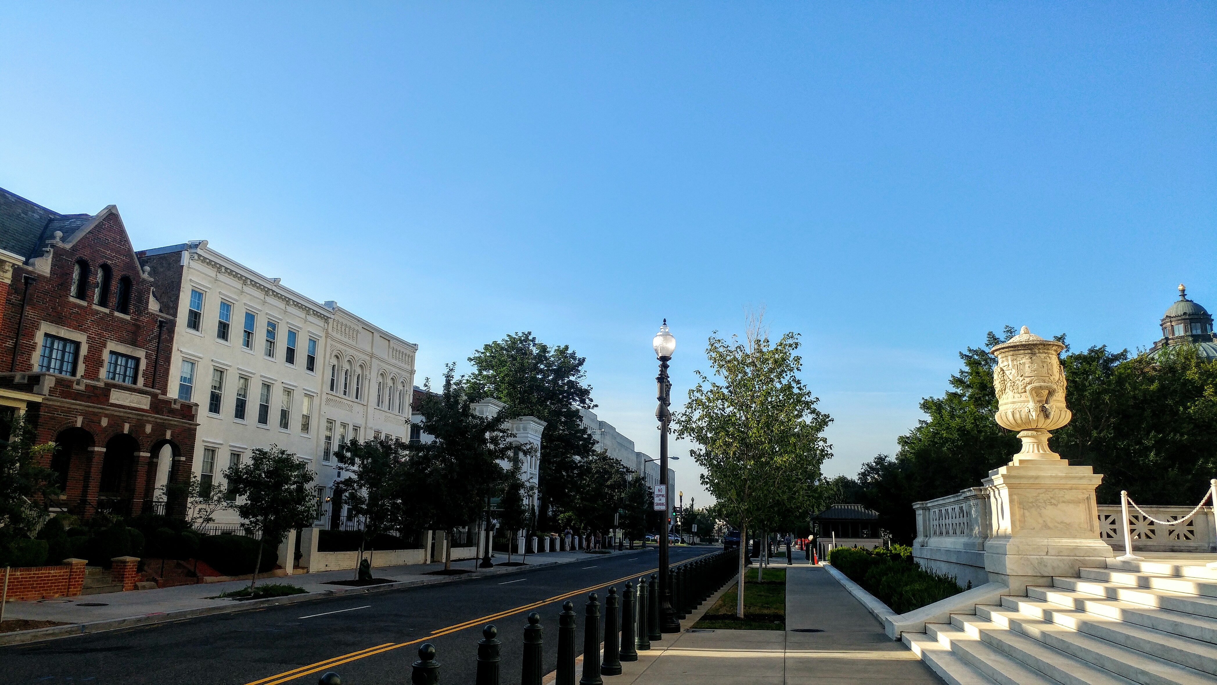 Capitol Hill Stay: Temporary lodging on Capitol Hill, Washington DC
