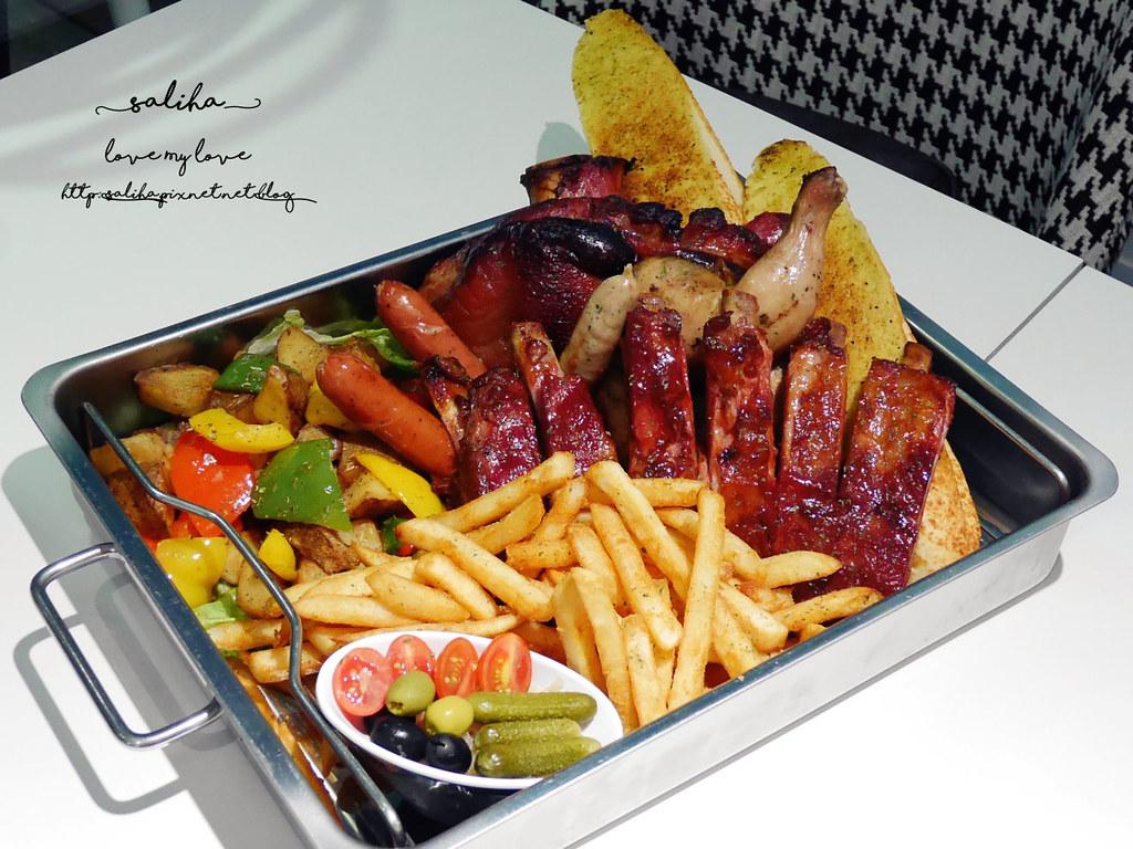 台北東區餐廳美食推薦alamode Table (20)
