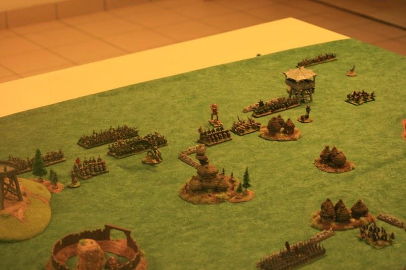 [1250 - Orcs & Gobs vs Elfes-Noirs] Attaque du village orc 40522673875_bac227931f_c