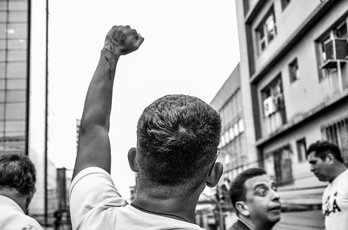 Ato Lula Livre | Praça da Bandeira |Fortaleza
