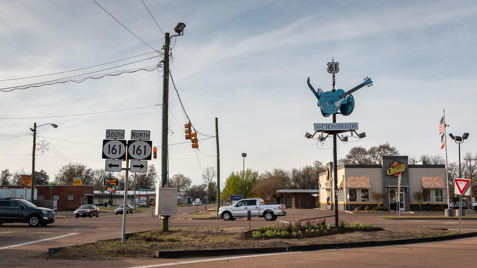 Clarksdale - Mississippi - [USA]