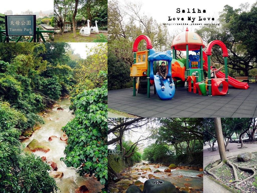 台北士林區天母一日遊行程推薦天母公園 (32)