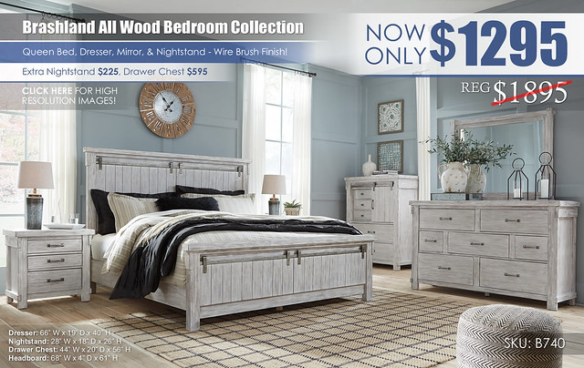 Brashland Bedroom Collection_B740-31-36-46-58-56-97-93-Q752
